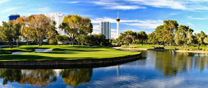 Click for available properties at the Las Vegas Country Club